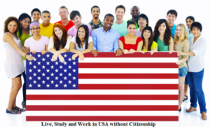 US Study Visa