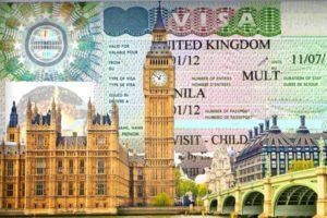 UK Tier 1 Visa