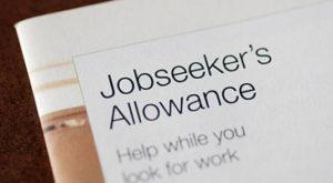 Job seekers allowance in UK