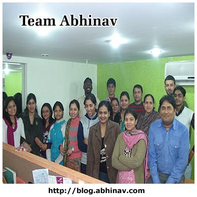 team-abhinav