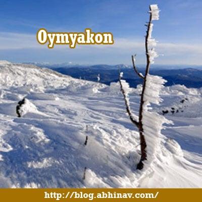 oymyakon