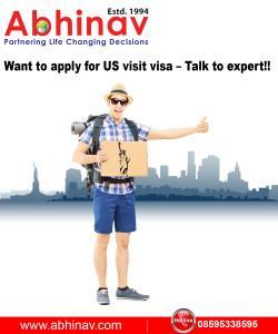 US B2 Visitor Visa