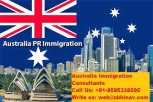 Australia Immigration Consultants