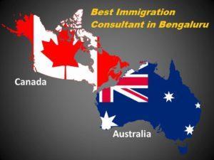 Best Immigration Consultant in Bengaluru