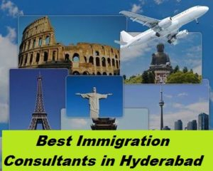 Assess Expertise & Credentials, Hire Best Immigration Consultants in Hyderabad!