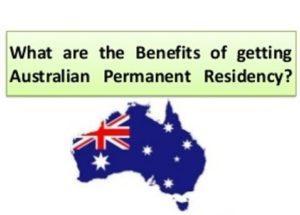 PR of Australia