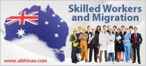 Skilled Immigration to Australia