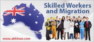 Skilled Immigration to Australia