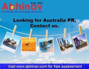 Australia PR Benefits