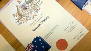 Australia PR Immigration