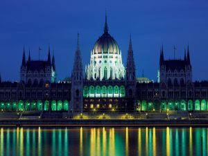 Hungary Investment Programme