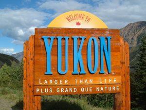 Investment Programme Yukon