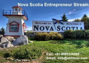 Nova Scotia Provincial Nominee Programme