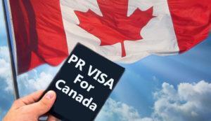 Canada PRV