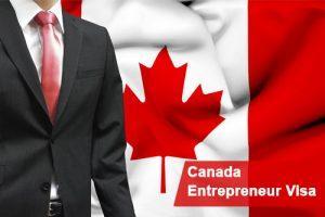 Canada Entrepreneur PR Visa