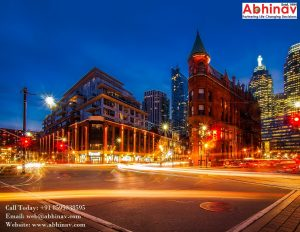 Canada for Global Investors