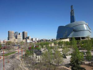 Manitoba Provincial Nominee Programme for Entrepreneurs