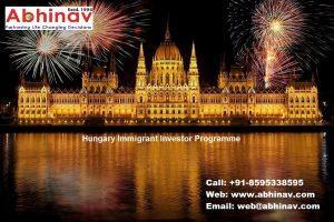 Hungary for Global Investors & Businessmen