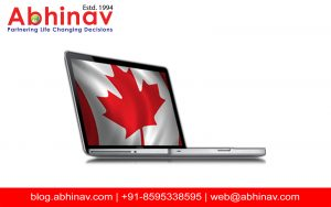 Canada Immigration Express Entry Process