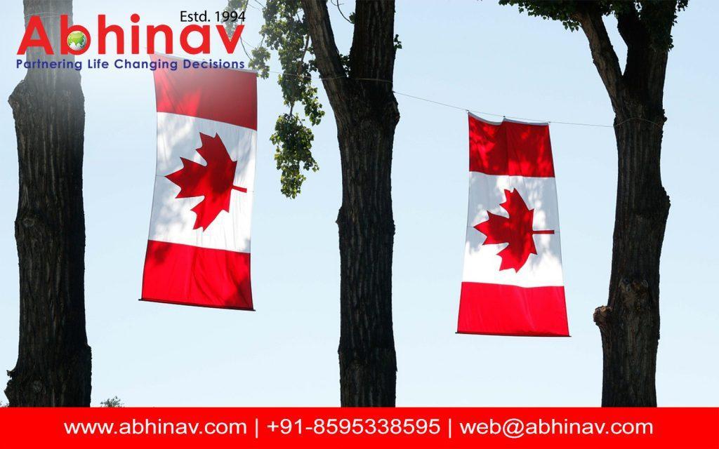 Canada Express Migration Process