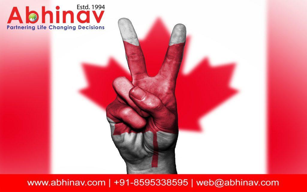 Canada PR Card
