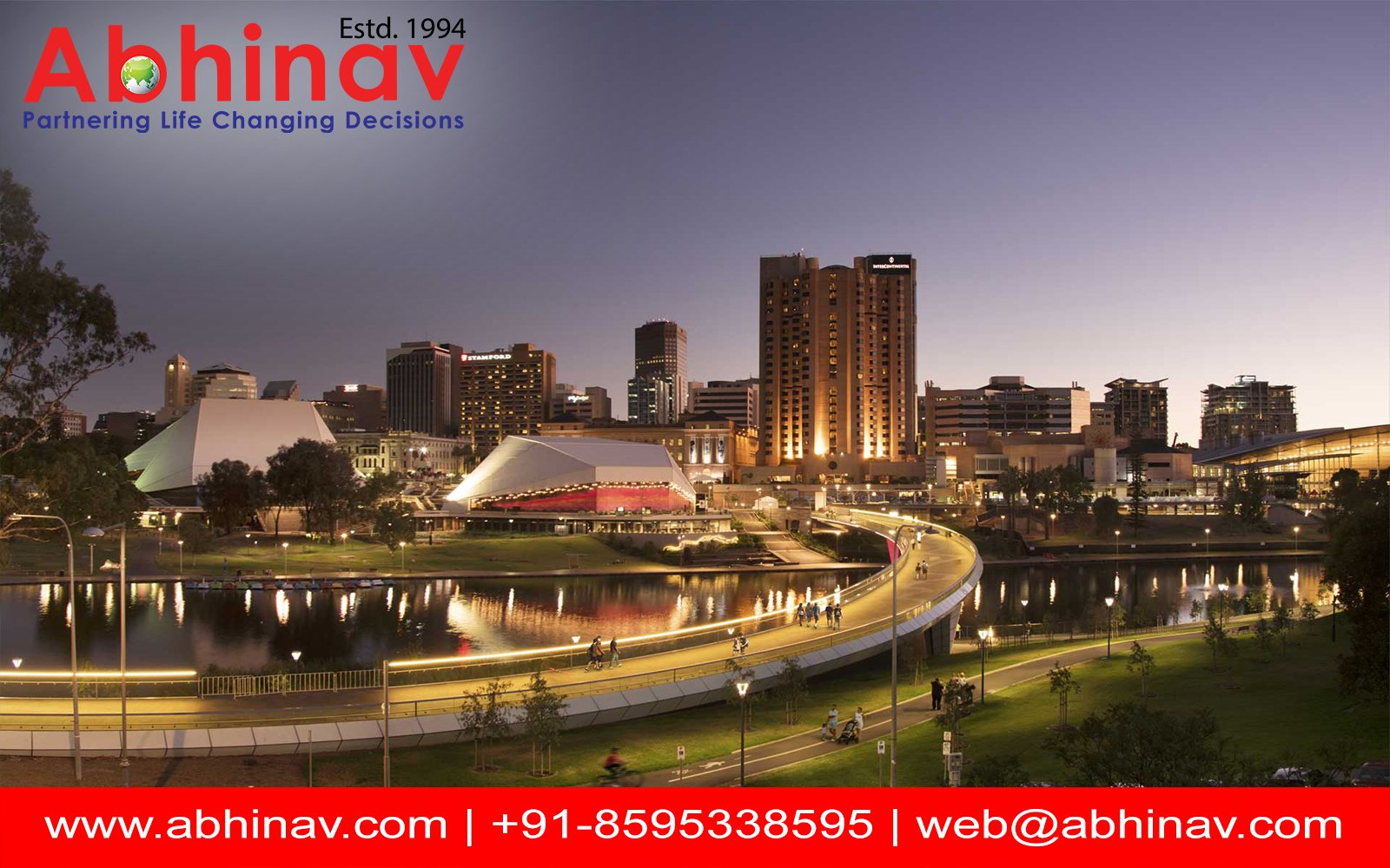 Aptech Global Immigration Consultants In Delhi For Canada