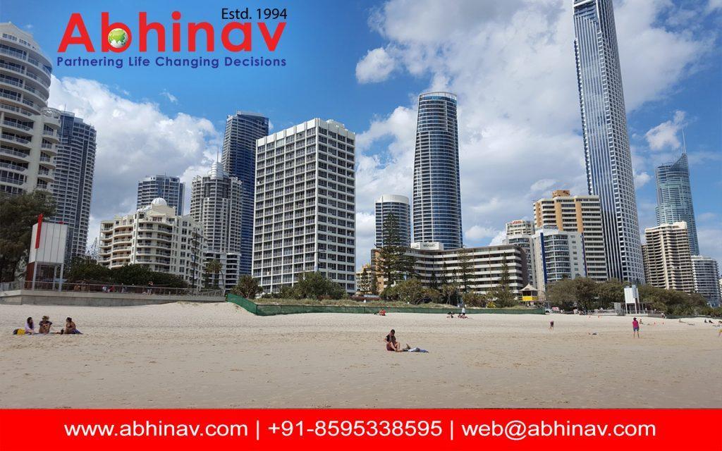 Australia Business Investment Visa