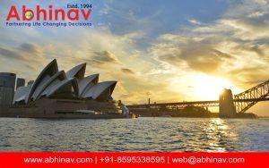 Get Business Visa for Australia