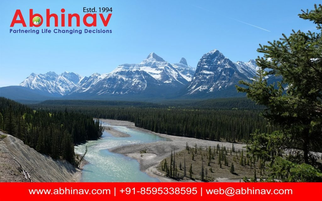 Permanent Resident Application for Canada
