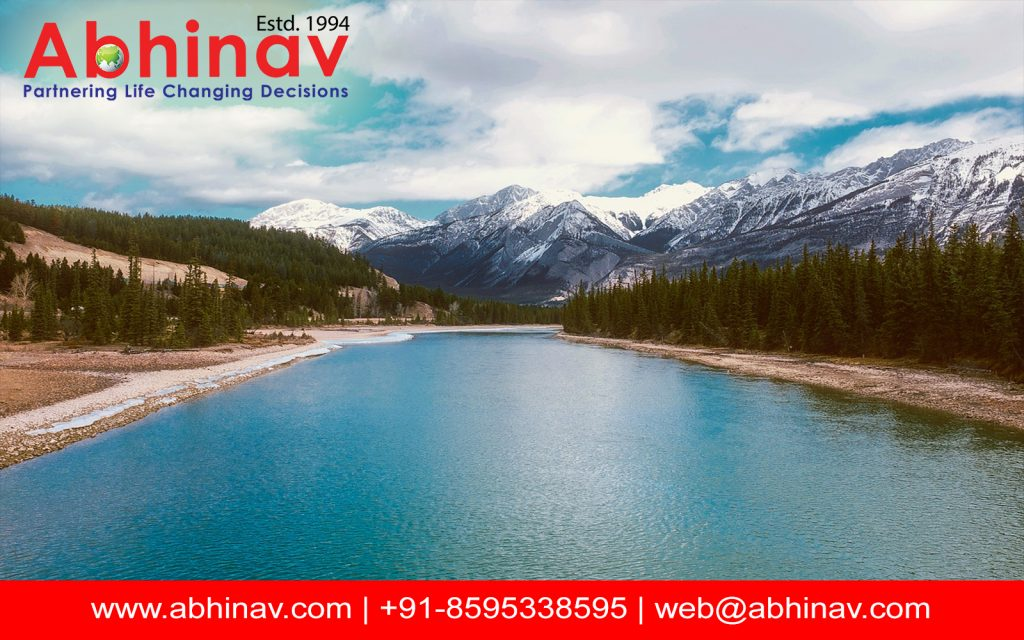 Permanent Residency Application for Canada Immigration