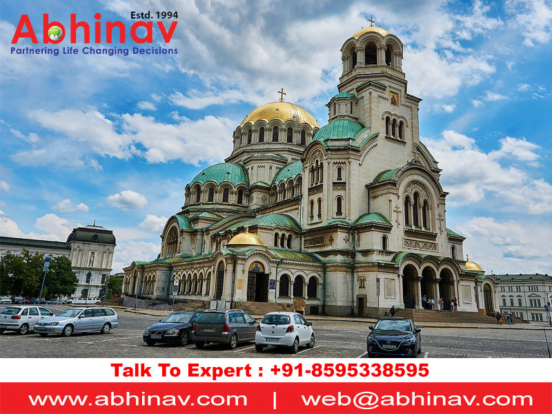 Bulgarian Business Visa