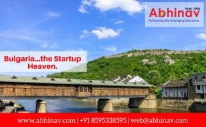 Bulgaria…the startup haven