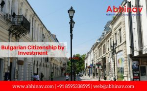 Bulgarian Citizenship by Investment
