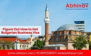 How to get Bulgarian Business Visa?