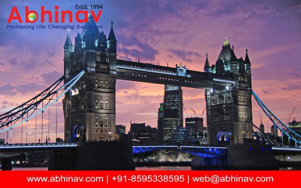 UK Visa Consultants in Delhi