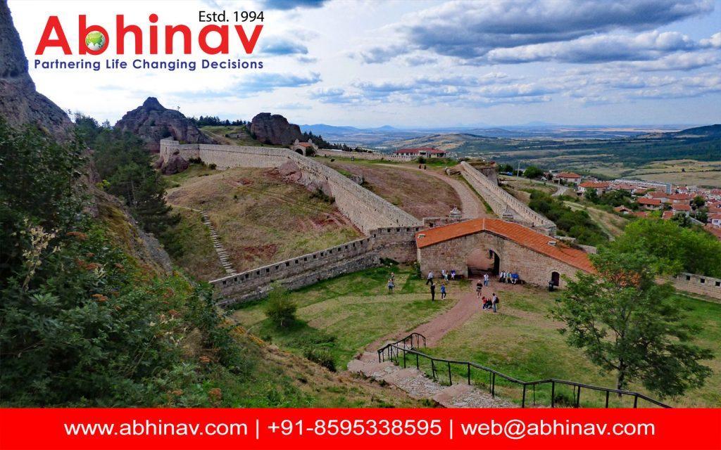 Bulgaria Investment Visa