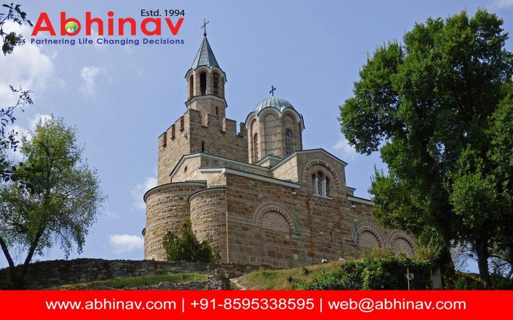Bulgaria Business Visa Advisers