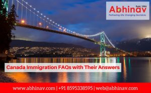 Canada Immigration FAQs