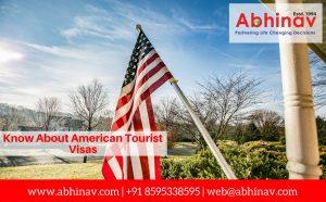 American Tourist Visas