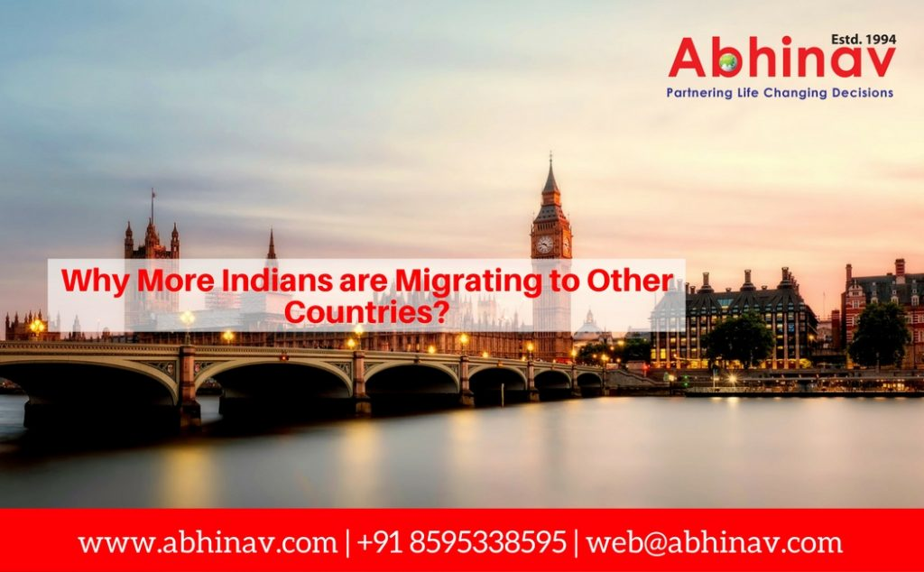 Migrating to Other Countries
