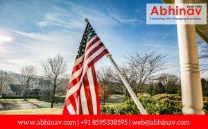 American Holiday Visa
