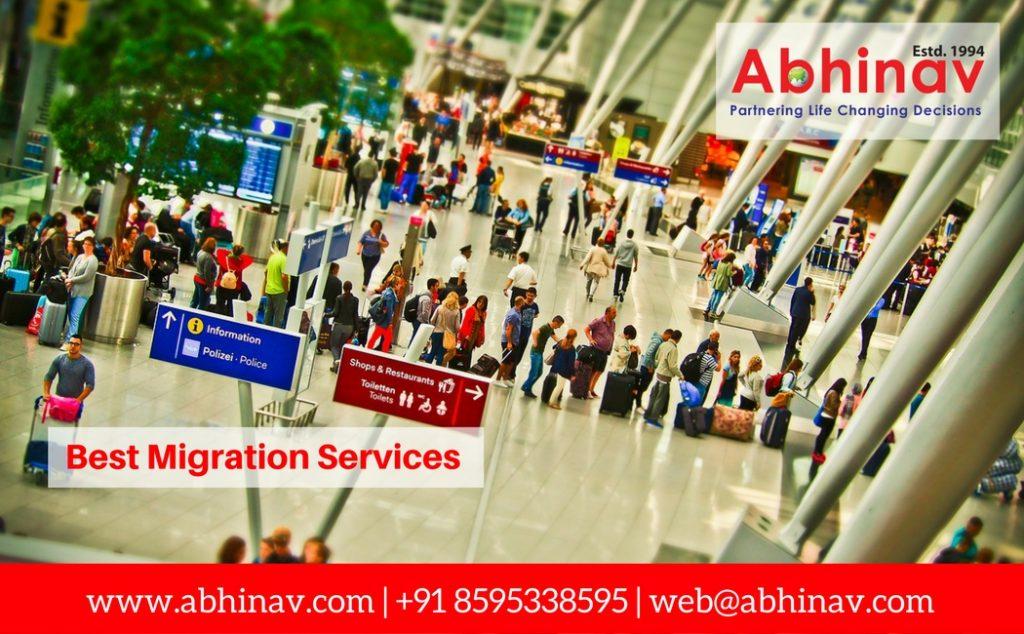 Best Migration Services