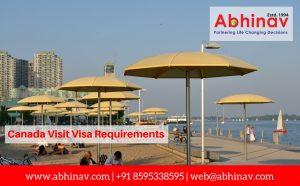 Canada Visit Visa Requirements