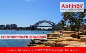 Australia PR Consultants