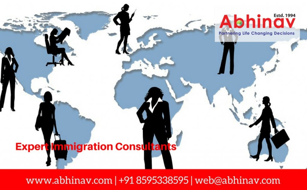 Expert Immigration Consultants