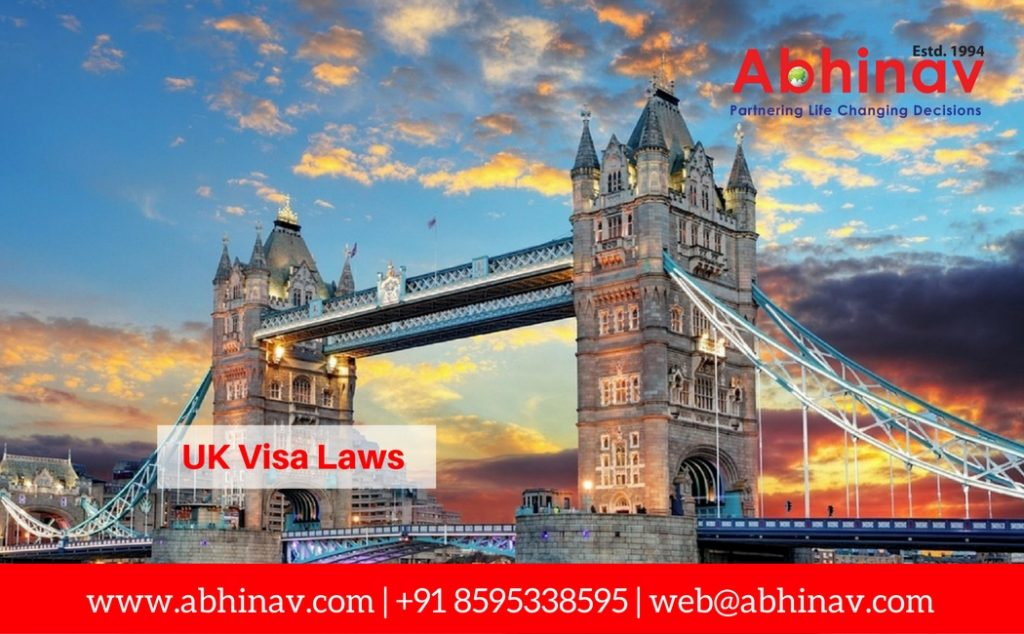 UK Visa Laws