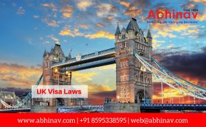 UK Visa Laws