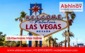 US Electronic Visa Online