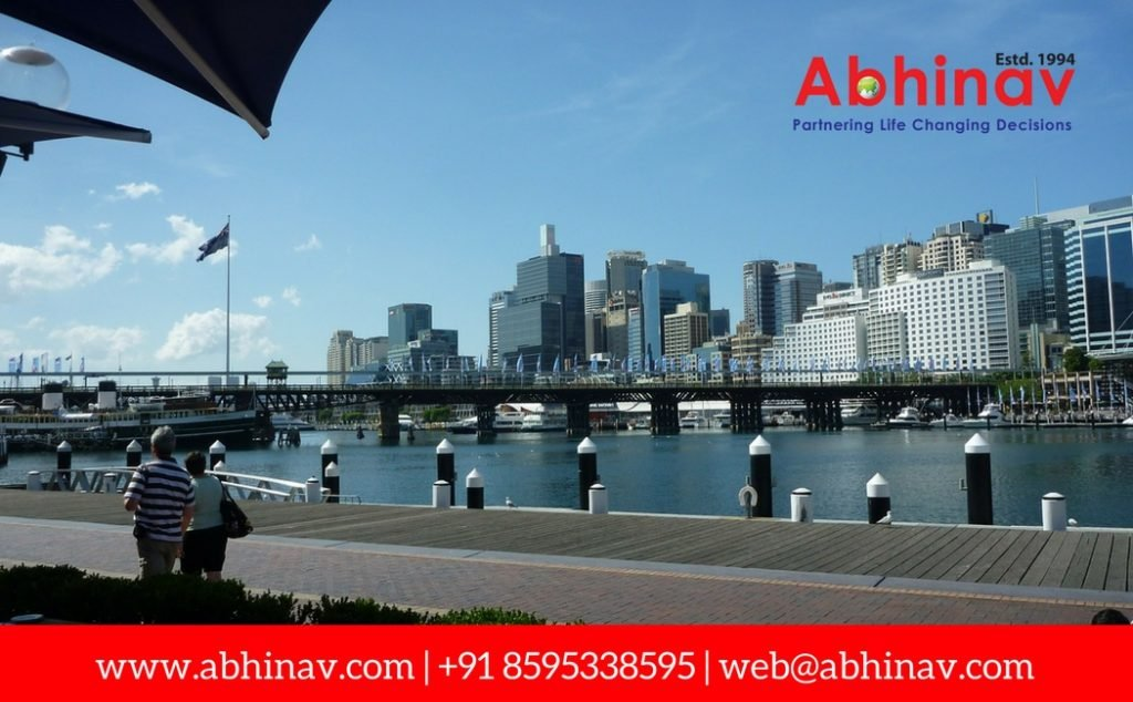 Australia Permanent Resident Visa