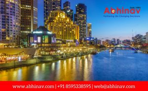 Best Australia Immigration Visa Consultants in India